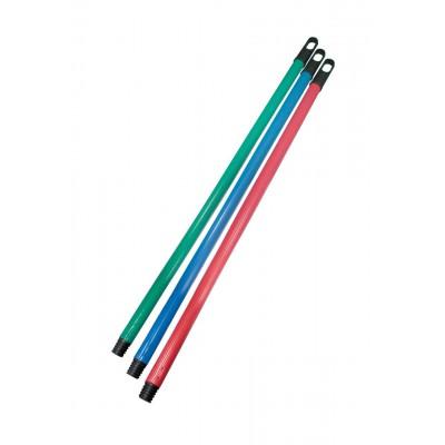 Рукоятка для швабры 1200мм пластиковая (sv3061)