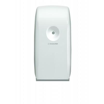 Kimberly-Clark: Диспенсер Аквариус для освежителя воздуха белый 6994