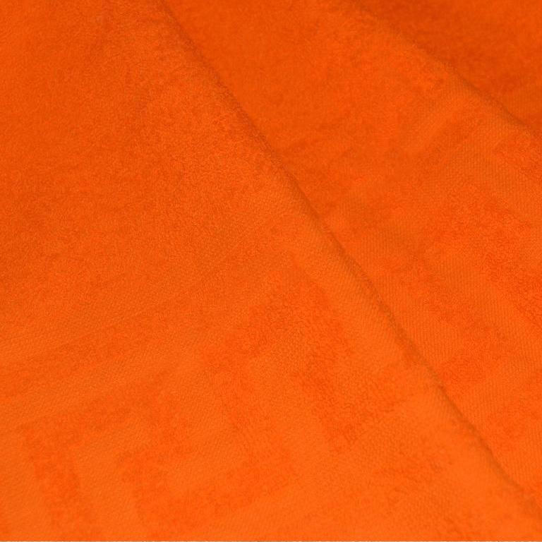 Полотенце махровое цвет