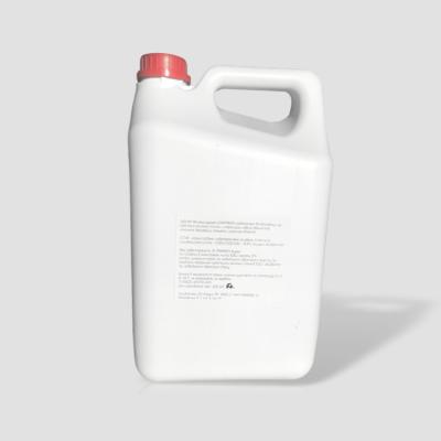 Антисептик  хлоркислородный  (для кожи рук),  5 литров . Image 2