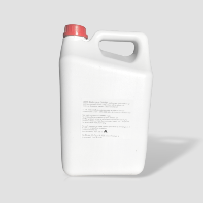 Антисептик  хлоркислородный (обработка помещений), 5 литров . Image 2