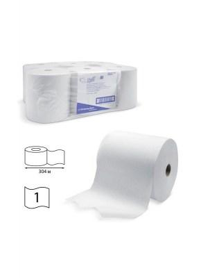 Kimberly-Clark: Полотенца бумажные Скотт 304м/20 1сл белые 6667 Image 0