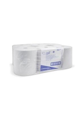 Kimberly-Clark: Полотенца бумажные Скотт 304м/20 1сл белые 6667 Image 2