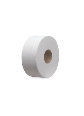 Kimberly-Clark: Бумага туалетная Скотт Джамбо Мини 200 метров 2-слойная белая8512 Image 2