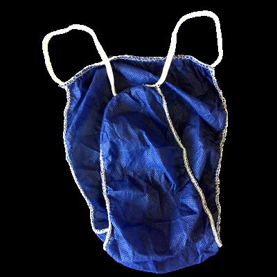 Трусики для эпиляции мужские 25 шт./упак., синие Image 1