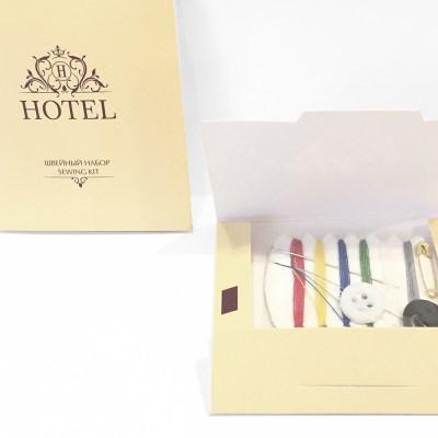 Швейный набор HOTEL в картонной упак. Image 3
