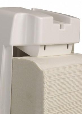Диспенсер Kimberly-Clark 6946 Aquarius для туалетной бумаги в пачках Image 4