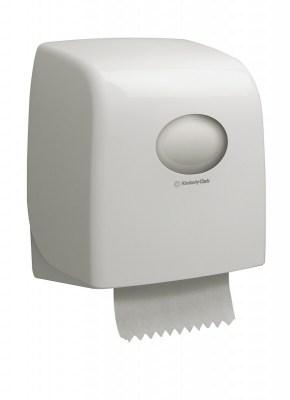 Диспенсер рулонных полотенец Kimberly-Clark 6959 Aquarius NO TOUCH Image 3