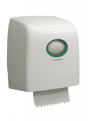 Диспенсер рулонных полотенец Kimberly-Clark 6959 Aquarius NO TOUCH Image 1