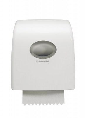 Диспенсер рулонных полотенец Kimberly-Clark 6959 Aquarius NO TOUCH Image 0