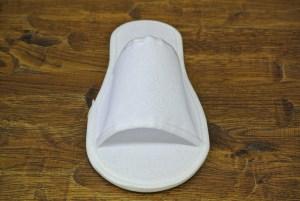 Тапочки Махровые Оптима (базовая модель) Image 6