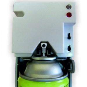 Автоматический освежитель воздуха. Ksitex PD-6D Image 1