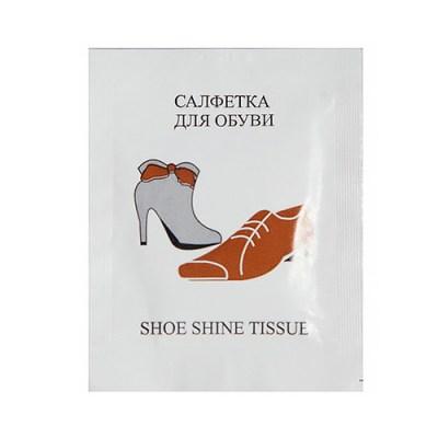 Салфетка для обуви Image 0