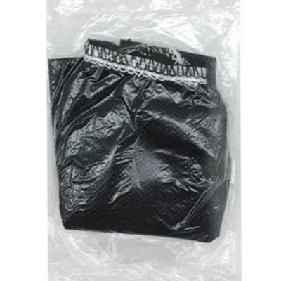 Трусики для эпиляции женские 25 шт./упак., черные. Image 2
