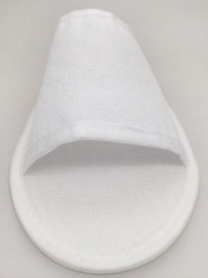 Тапочки Махровые Оптима нескользящие Image 2