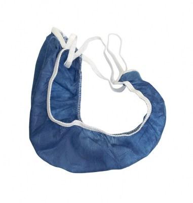 Трусики для эпиляции мужские 100 шт./упак., синие Image 0
