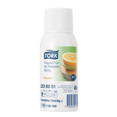Tork: Освежитель воздуха A1 Premium 75 мл фруктовый аэрозольный236051