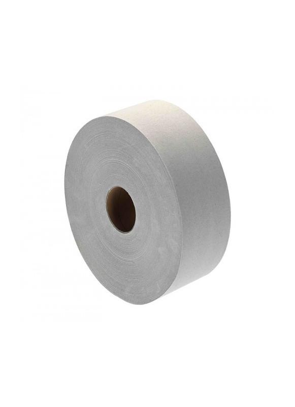 Бумага туал.рулонная Вик 525м/1сл/6 рулонов белая Б-525ВЦ